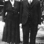 Willie & Millie Burke (really)