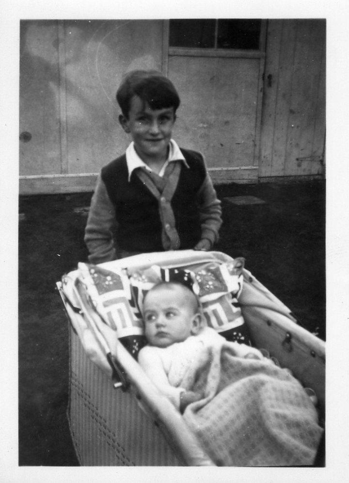 Murray & Dianne, 1955