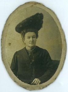 Caroline Orams